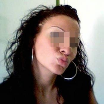 Belle femme sur Cayenne cherche un jeune africain
