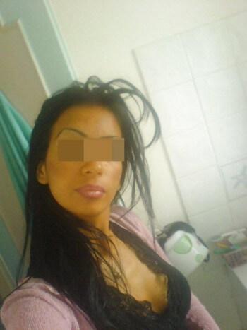 Tunisienne sexy de Boulogne-Billancourt