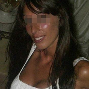 Algérienne sexy pour un beau black à Reims