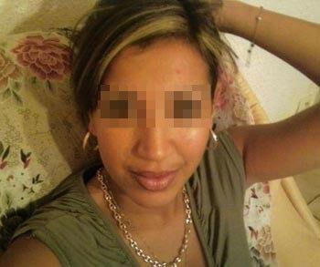 Tunisienne veut rencontrer un homme sûr de lui pour une fel à Créteil