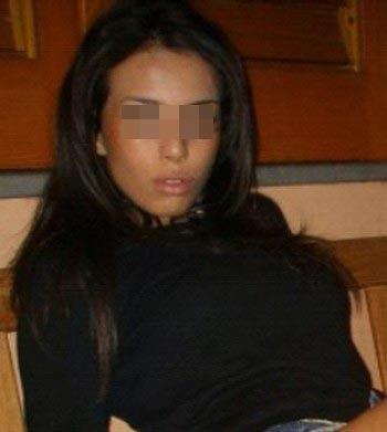 Belle fille arabe recherchant un bel arabe sur Narbonne