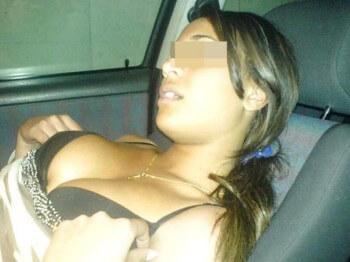 Tunisienne cochonne sur Nancy pour une rencontre sexe