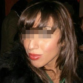 Jolie beurette recherche un black musclé à Dunkerque