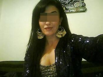 Marocaine sexy qui adore la fellation