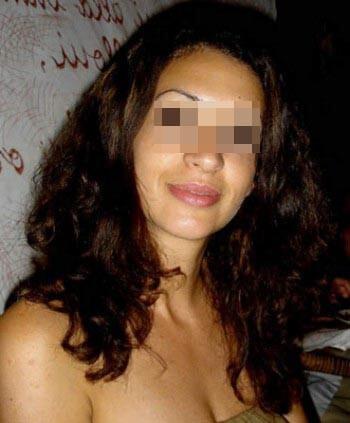 Tunisienne coquine qui aime la sodomie