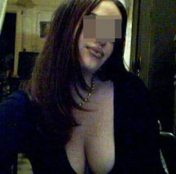 Femme très sexy veut rencontrer un mec sans tabou sur Noisy-le-Grand avec qui s'amuser