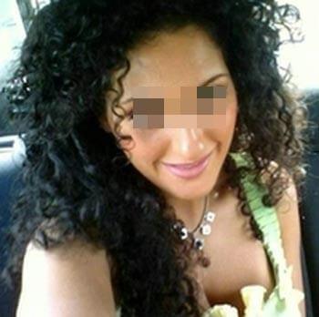 Tunisienne salope à Nancy veut rencontrer un métis bien foutu